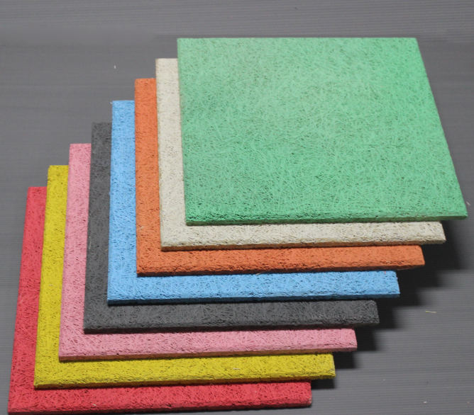 Decorative Sound Absorbing Wall Panels from www.1st-acoustics.com